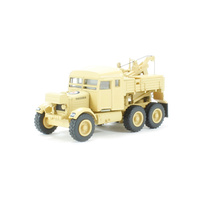 1/76 Scammell Pioneer 1st Armoured Divison