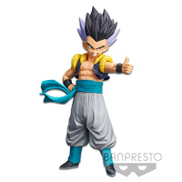 DRAGON BALL Z GRANDISTA -RESOLUTION OF SOLDIERS- GOTENKS