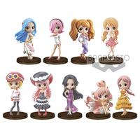ONE PIECE Q posket petit Girls Festival