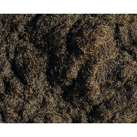 Grass Fibre 35g (Dark Brown)