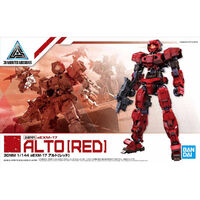 30MM 1/144 eEMX-17 ALTO [RED]