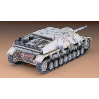 "1/72 Sd.Kfz. 162 JAGDPANZER IV L/48 ""LATE VERSION"""