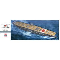 "1/350  IJN AIRCRAFT CARRIER AKAGI ""Battle of MIDWAY"""