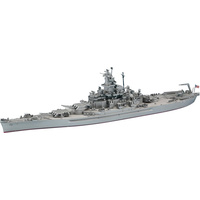 1/700 U.S. BATTLE SHIP SOUTH DAKOTA