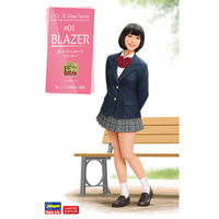 "1/12 JK Mate Series ""Blazer"""