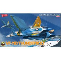 "1/72  VF-11D THUNDERBOLT ""SVT-27 BLUETAILS"""