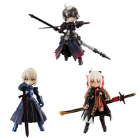 DESKTOP ARMY Fate/Grand Order Wave4