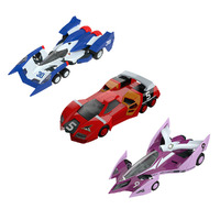VARIABLE ACTION KITFUTURE GPX CYBER FORMULA Vol.2 Set