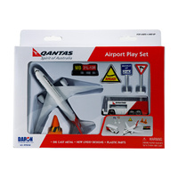 Qantas Playset Small
